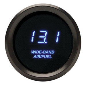 Innovate DB Gauge (Blue)