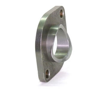BOV Flange for S/RS/R BOV - Aluminum