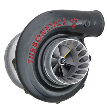 Turbonetics GTK T4 1000 96 A/R Turbo