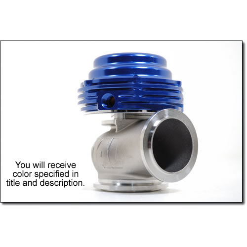 Tial MVR 44mm Waste Gate (blue)