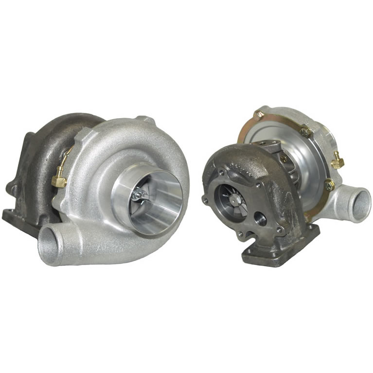 Garrett T3/T4 Ball Bearing 545hp - SC-3431RE